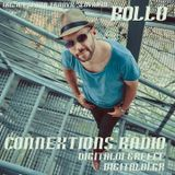 Connextions Radio feat. Bollo (Ibiza) October 2016