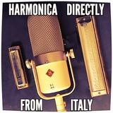 HARMONICA DIRECTLY FROM ITALY  01 9/9/2018:  quali canzoni ascoltare da principianti ?