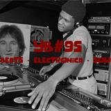 YB#95   Lunice & The Alchemist, Elaquent, Veence Hanao, submerse, Deheb, Kali Uchis, DJ Oil...