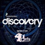 Discovery Project-Enhanced Concert Series ft. Dirty South