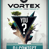 Vortex Launch Edition Promo Mix T and Sugah