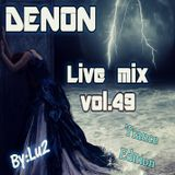 Denon Live mix vol.49