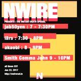 Amiga House Mix Vol. 2 on NWIRE Radio
