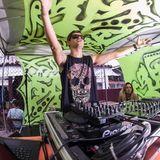 Biofa Esperança DJ SET @ JURASSIC PARTY #10 - 17-01-2016