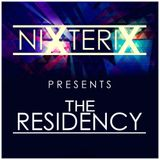 Nikson Mix 075 (The Residency 001 by NIXTERIX)