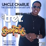 Uncle Charlie: The Charlie Wilson Mixtape - Mixed By Dj Trey (2015) (AUS)