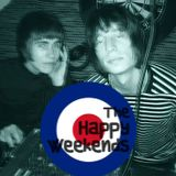 The Happy Weekends Volume #1
