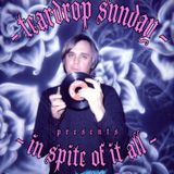 Teardrop Sunday Presents In Spite of It All - Latin Vinyl Mix by Bobby Gee
