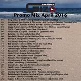 Promo Mix April 2016