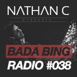 Bada Bing Radio Show #038