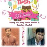 Uran Sapnoo Ki With Rj_ChaKor (Celebration rj rohail and zeeshan's birthday)