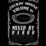 JACKIN HOUSE [VOL 1]