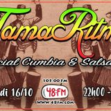 TamaRitmo - Special Cumbia & Salsa #2