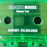 DJ Machete - Machete Moods vol.2 (tape one, side.2) 1999