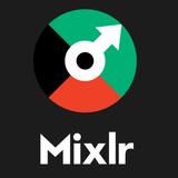 Mixlr 12/07/14