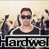 Hardwell Mix ( DJ B34TSKULL ) + Tracklist