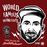 Flipout - World Famous Wednesdays [24JAN2018]