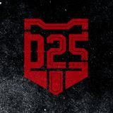 d25 Tort Vonal warmup 1