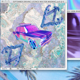 SEPTEMBER DRIVING LICENCE - STOCK71'S MIXTAPE FOR WAD MAG