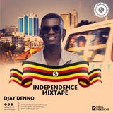 INDEPENDENCE MIX_DJAY DENNO_REAL DEEJAYS