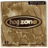 Dub Pistols Soundsystem - Hog Zone Tour 98 Mix