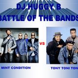 Mint Condition VS Tony Toni Tone