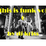 this is funk vol 6