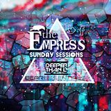 The Empress Bar l Sunday Sessions #1