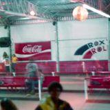 O som do Roxy Roller [01]