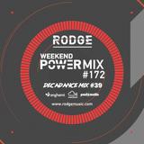 DECADANCE WITH RODGE - MIX FM - SET #39 (WPM #172)