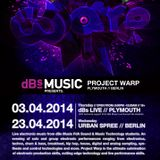 2014-04-03 Project Warp 2014 - Beats et al