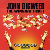 John Digweed - The Winning Ticket (1997)
