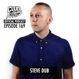 CK Radio Episode 169 - Steve Dub