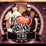 7yrs I LOVE HIP HOP PARTY !!!  STYLOOP - DJ OGB & GEMENI - STYLOOP