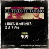 "TristeTurno (17-07-14) "" Johnny Winter, Blues"""