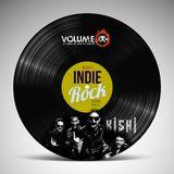 01.06.19 - VOLUME 10 Sábado (Destaques: INDIE ROCK e entrevista aos KISHI)