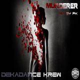 """"""" Murderer """" by PK DKDKrew"""