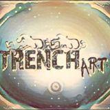 TRENCH art [exhibit 010] - AirWave Radio - DAN ELAND