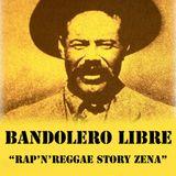 "RAP'n'REGGAE story ZENA pt2 - Boni_Rino_Vale on 92.10FM ""BandoleroLibre"""