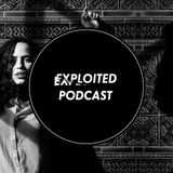 EXPLOITED PODCAST #31 : Joyce Muniz