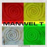 Green Beats Podcast Vol. 6 - Manwel T