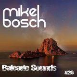 Balearic Sounds #26