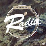 Dj Lunis - Good Music Radio Podcast July 2012