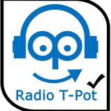 the Timemachine om AM station T-potradio,  januari 19 2020
