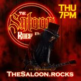 The Saloon Rock Club - September 21, 2017
