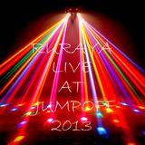 RURAYA LIVE AT JUMPOFF 2013