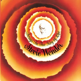 Stevie Wonder - Ordinary Pain (Hakeem Syrbram Keemix)