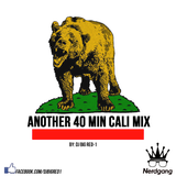 Another 40Min Cali Mix