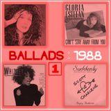 BALLADS : 1988 Vol. 1