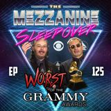 Episode 125: Worst Of The Grammy Awards